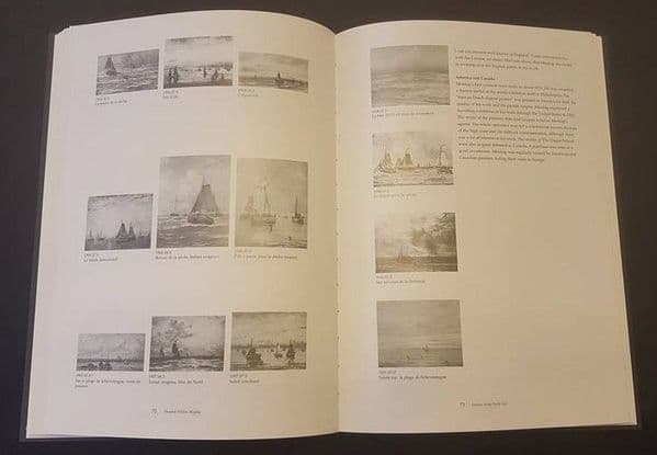 Hendrik Willem Mesdag 1831-1915 Painter of the North Sea, Hardcover Book